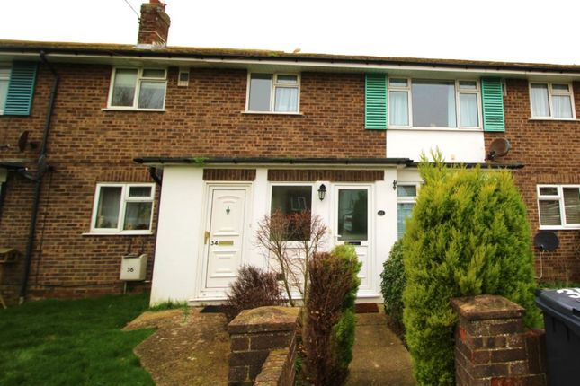 Flat to rent in Chesham Close, Goring-By-Sea, Worthing
