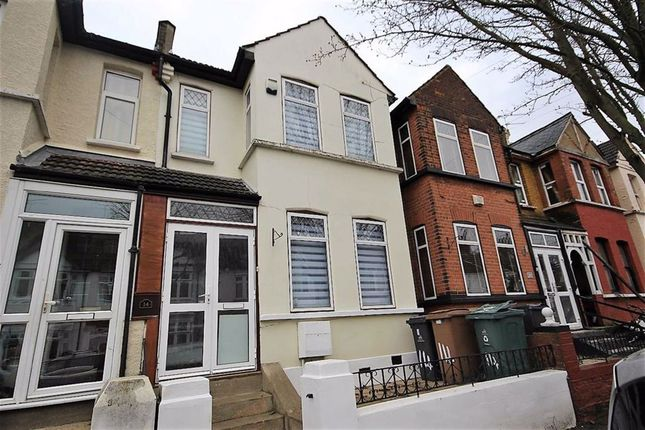 Thumbnail Terraced house to rent in Hillcrest Road, Walthamstow, London