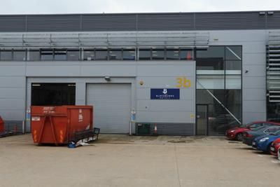 Thumbnail Light industrial to let in Unit 3B Transigo, Gables Way, Thatcham, Berkshire