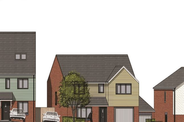 New Build House For Sale Netherton