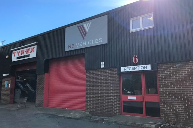 Sacriston Durham Dh7 Commercial Properties To Let Primelocation