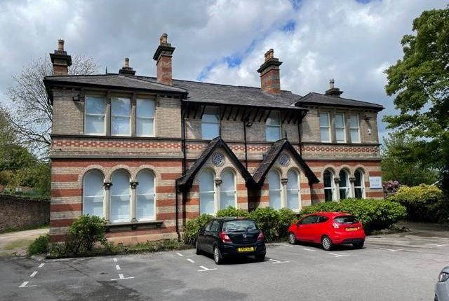 Thumbnail Office to let in Porthill Lodge, High Street, Newcastle-Under-Lyme