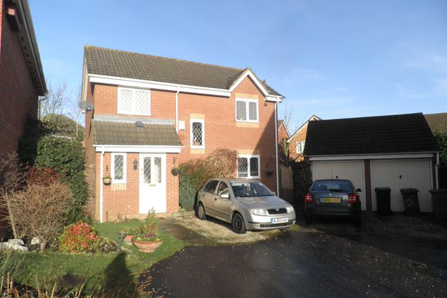 Thumbnail Property to rent in Violet Way, Scarning, Dereham