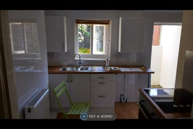 Thumbnail End terrace house to rent in High Street, Ferndale