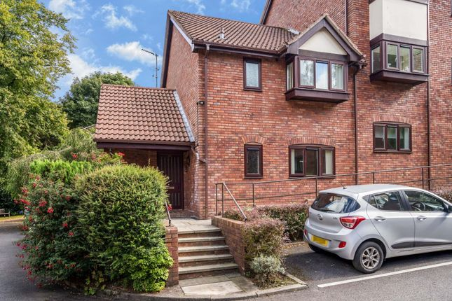 1 bed property for sale in Greenmount Court, Bolton BL1