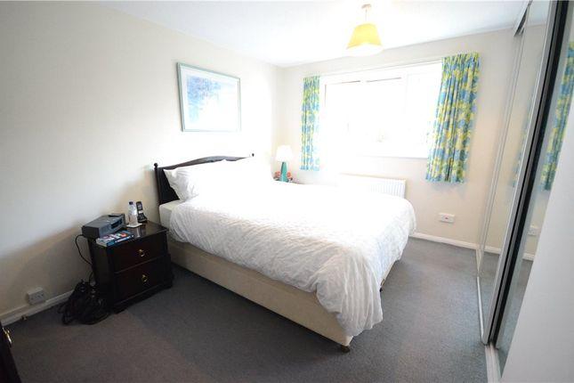 Master Bedroom of Bluethroat Close, College Town, Sandhurst GU47