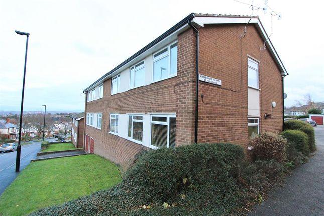 External of Greystones Road, Sheffield S11