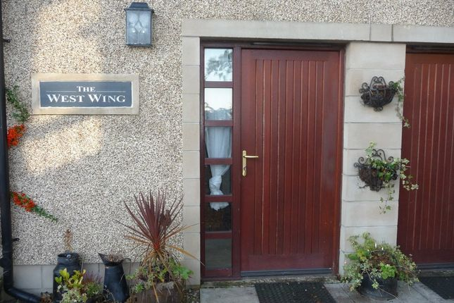 Thumbnail Flat to rent in West Wing, Hatchbank House, Kinross
