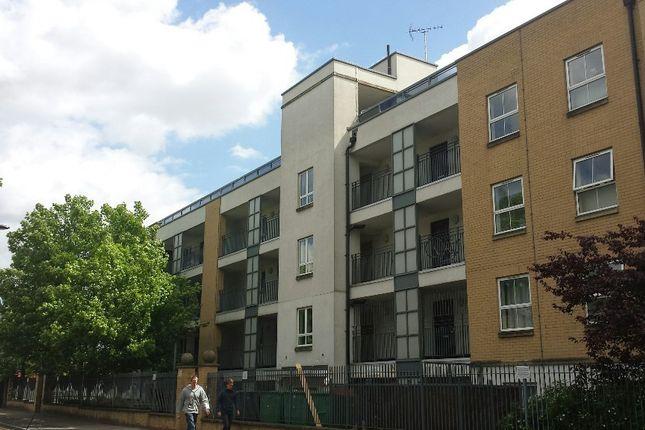 Thumbnail Flat to rent in Granite Apartments Windmill Lane, Stratford