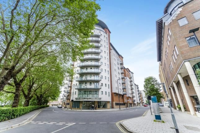 Thumbnail Flat for sale in Briton Street, Southampton, Hampshire