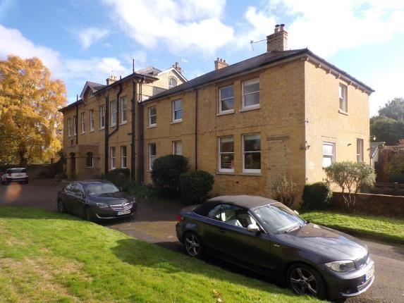 Thumbnail Flat for sale in Gosport Lane, Lyndhurst, Hampshire