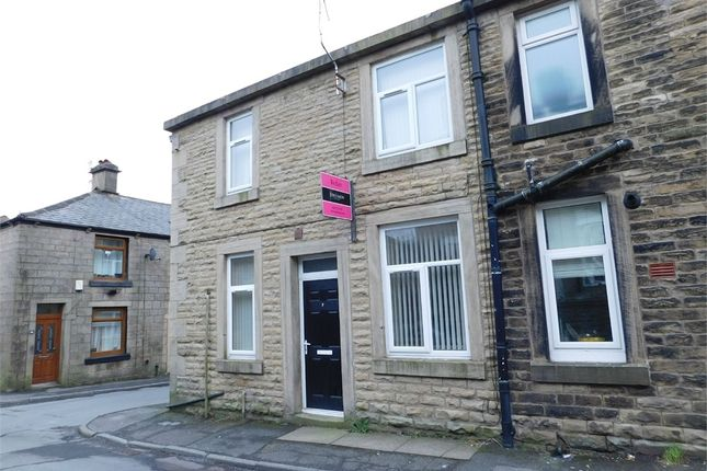 Thumbnail Flat to rent in Shilton Street, Ramsbottom, Bury