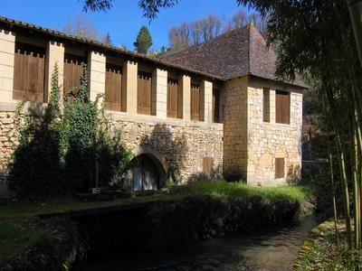 Commercial property for sale in Lalinde, Dordogne, France