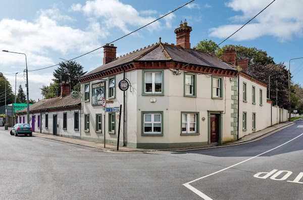 Thumbnail Property for sale in Jacks Railway Bar & Residence, Kells, Meath
