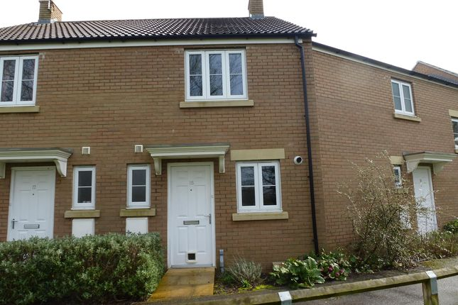 Thumbnail Property to rent in Marshall Court, Norton Fitzwarren, Taunton