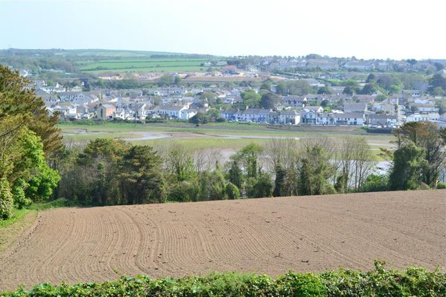 Thumbnail Detached house for sale in Churchtown Road, Phillack, Hayle