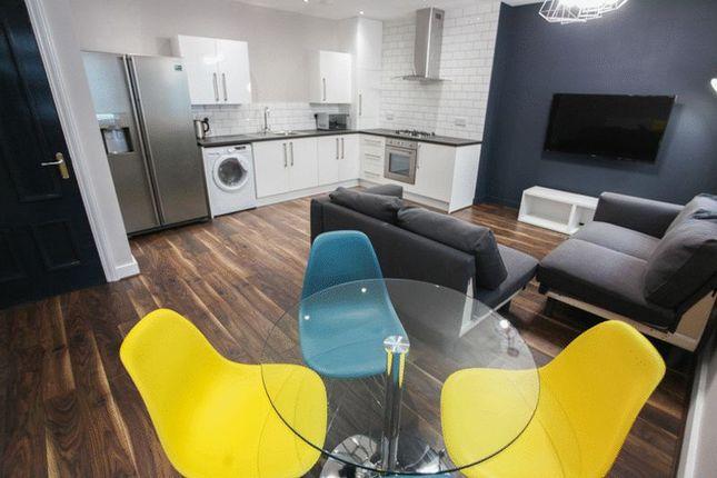 Thumbnail Flat to rent in Kempston Street, Liverpool