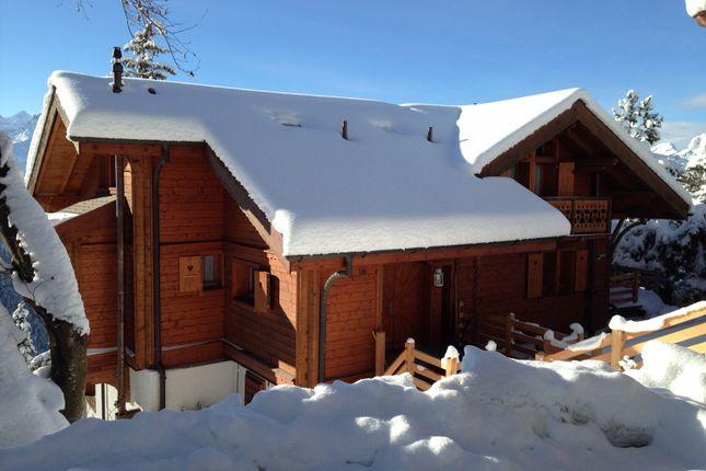 4 bed chalet for sale in Chalet Colibri - Villars-Sur-Ollon, Vaud, Switzerland