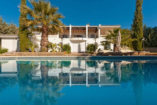 Villa And Pool of Spain, Málaga, Mijas, La Alquería