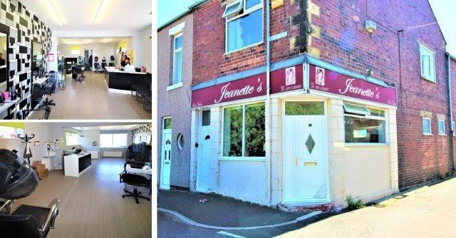 Thumbnail Retail premises to let in Brack Terrace, Bill Quay, Gateshead