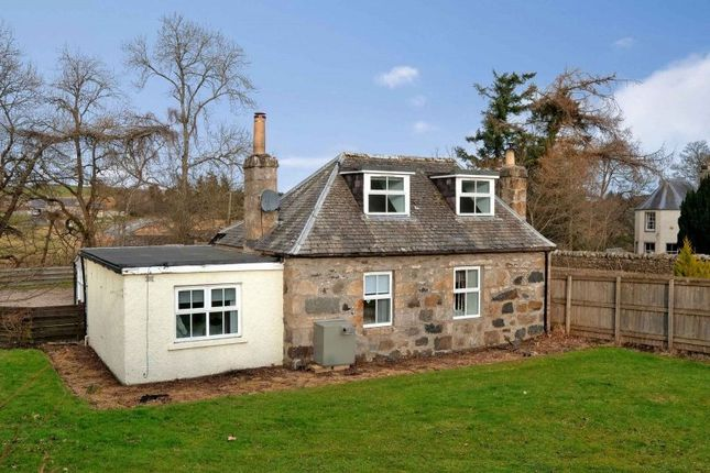 Thumbnail Cottage for sale in Bridge Of Marnoch, Huntly