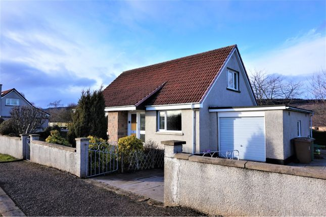 Thumbnail Detached house for sale in Obsdale Park, Alness