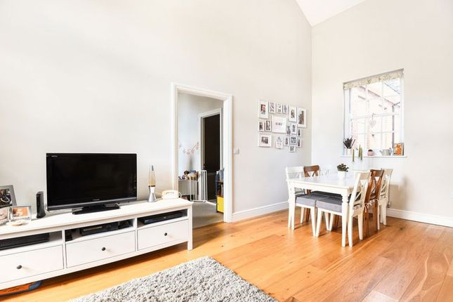 Terraced house for sale in The Cook House, Garden Quarter, Bicester