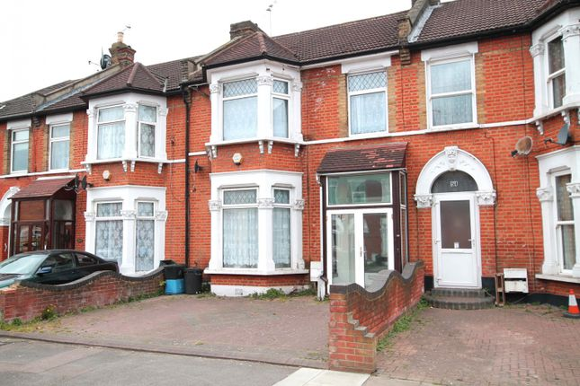 Thumbnail Detached house to rent in Hazeldene Road, Goodmayes, Ilford