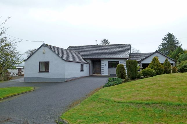3 bed bungalow for sale in Monoka, Bankend, Dumfries & Galloway