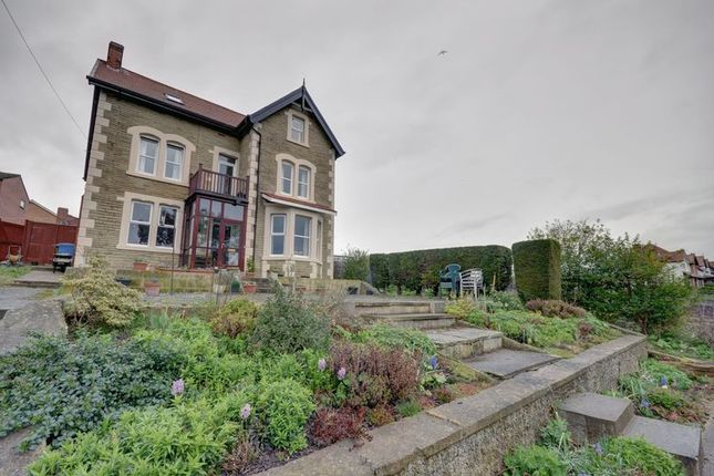 Thumbnail Detached house for sale in Stakesby Vale, Whitby