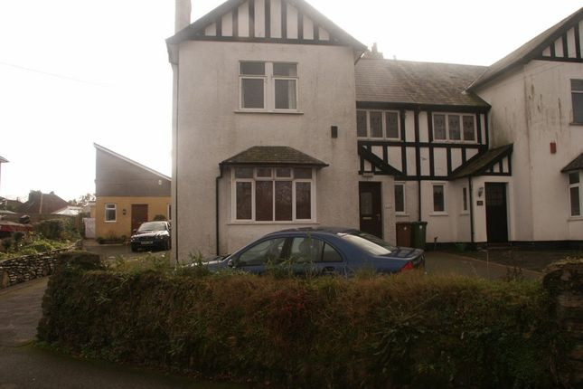3 bed property for sale in 114 Fort Austin Avenue, Plymouth, Devon