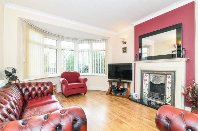 Reception Room of Highfield Road, Kidderminster DY10