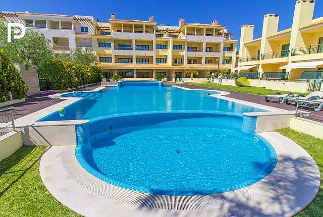 1 bed apartment for sale in Vilamoura, Algarve, Portugal