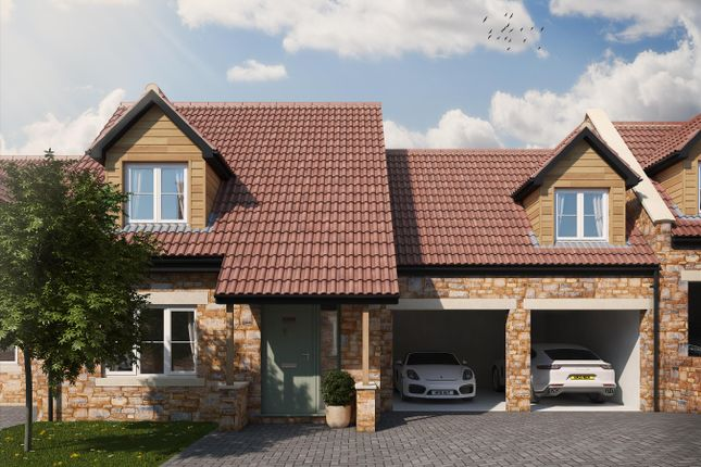 Thumbnail Detached house for sale in Richmont Place, East Harptree, Bristol, Somerset