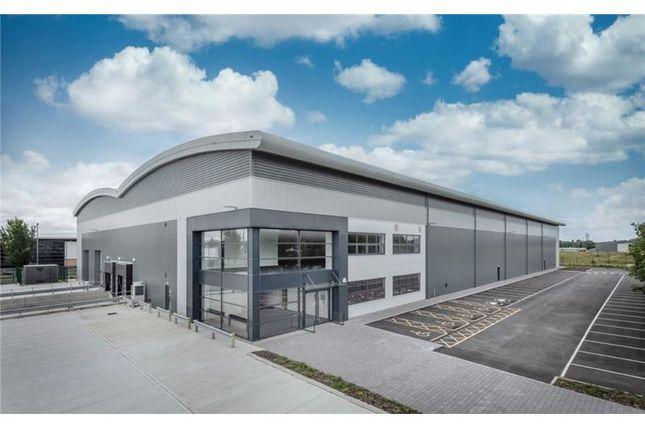 Thumbnail Warehouse to let in Stonebridge 52, Stonebridge Business Park East, Sugarbrook Drive, Liverpool, Merseyside