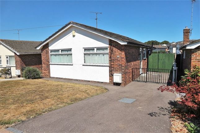 Thumbnail Detached house for sale in The Vineway, Dovercourt, Harwich
