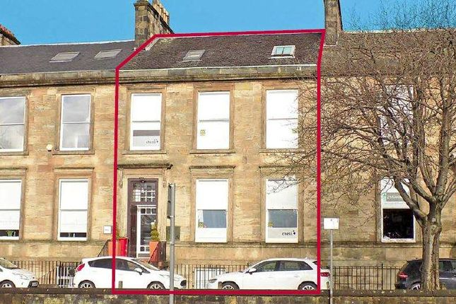 Thumbnail Office for sale in Glasgow Road, Paisley