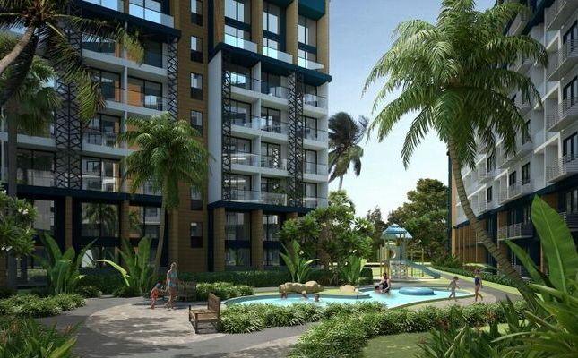 Thumbnail Apartment for sale in Laguna Beach 2 Feb18, Laguna Beach 2, Thepprasit Soi 17 Jomtien