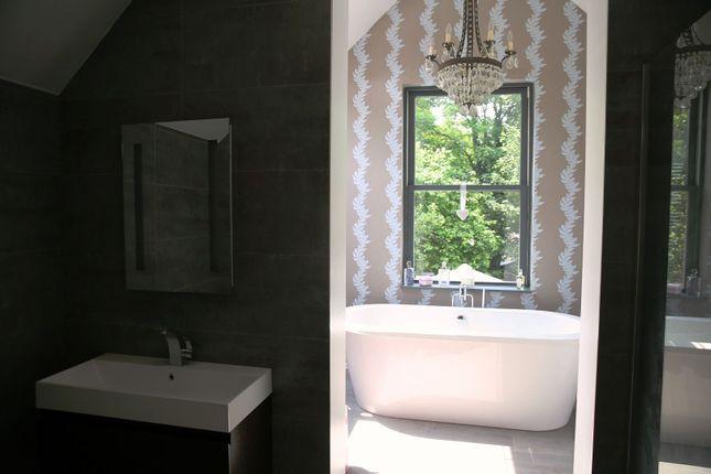 Bathroom of Drakelow Lane, Wolverley, Kidderminster DY11