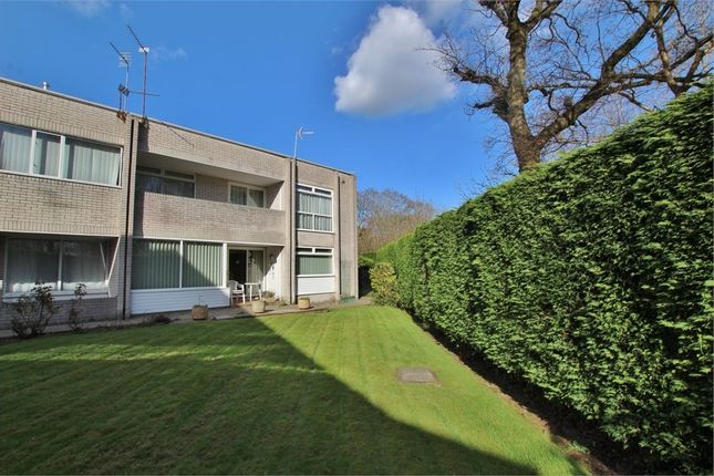 Thumbnail Flat for sale in Androvan Court, Hollybush Road, Cyncoed, Cardiff