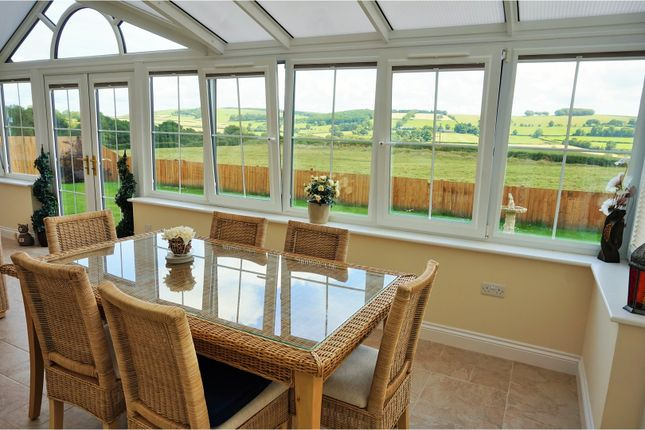Thumbnail Detached house for sale in Cysgod Y Gaer, Lampeter