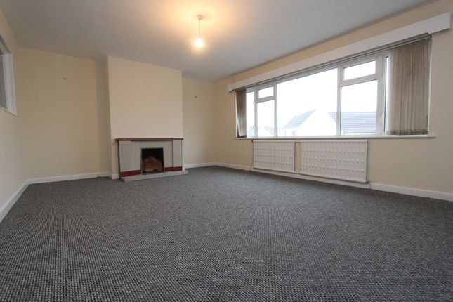 Thumbnail Flat to rent in St. James Place, Mangotsfield, Bristol