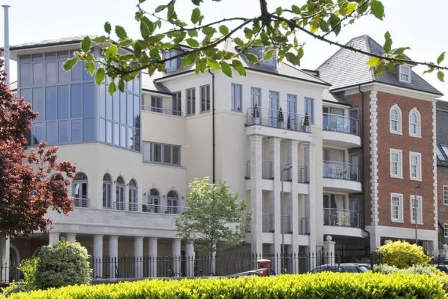 2 bed flat to rent in Jewry Street, Winchester SO23