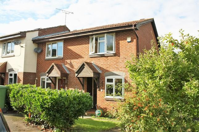 2 bed end terrace house for sale in Provene Gardens, Waltham Chase, Southampton