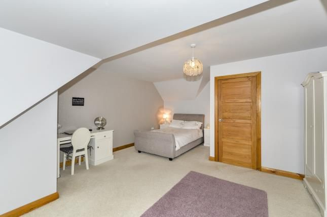 Bedroom Two of Garbutts Lane, Hutton Rudby, Yarm TS15
