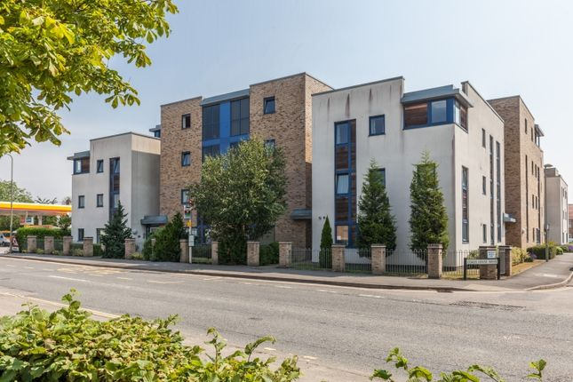 Thumbnail Flat to rent in London Road, Bicester