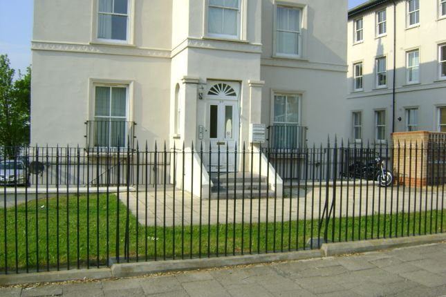 Thumbnail Flat to rent in Lansdowne Square, Gravesend