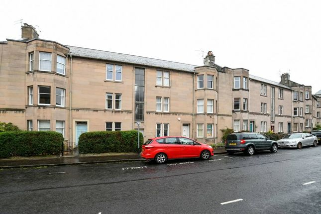 Thumbnail Flat for sale in 15 (1F2) Learmonth Crescent, Edinburgh, Comely Bank
