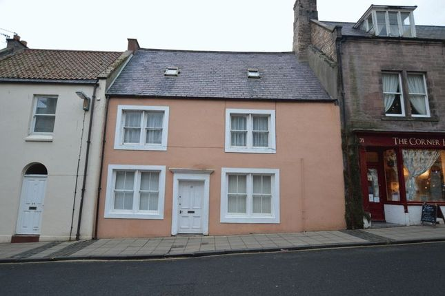 Thumbnail Flat for sale in Church Street, Berwick-Upon-Tweed