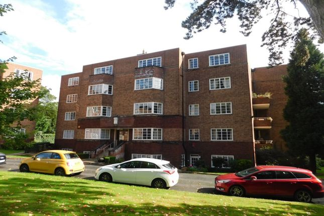 Thumbnail Flat for sale in Viceroy Close, Birmingham